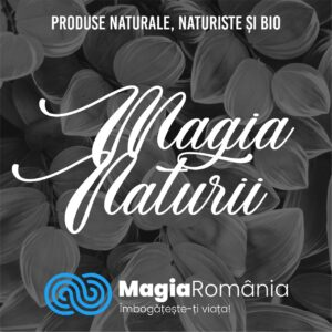 Magia Naturii